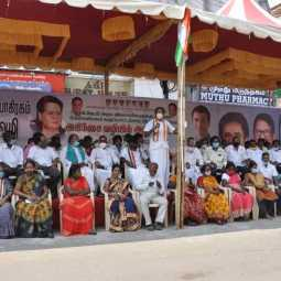 farmers bill congress chennai