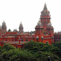 chennai high court youtube channel video