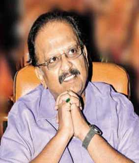 Celebrities pray for Spb healing!