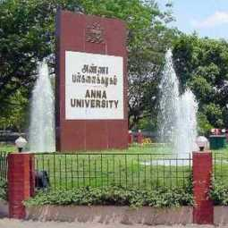 anna university semester results students chennai high court