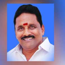tn assembly election dmdk candidate covid tests for positive