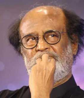 Rajini pleads not to hurt me by repeating events like this ..