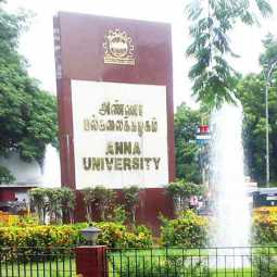 anna university chennai high court