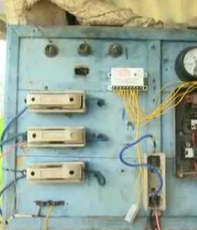 Three-phase electricity on election day ... Delta farmers in pain!