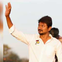 dindigul district udhayanidhi stalin election campaign