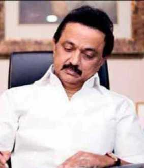 ' Tamil Nadu needs 40 metric tons of oxygen in next two days '' - Stalin's letter to the Prime Minister!