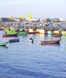 fishermans sri lanka government released