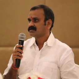 'We accept Edappadi Palanisamy as the Chief Ministerial candidate' - says BJP leader Murugan !!