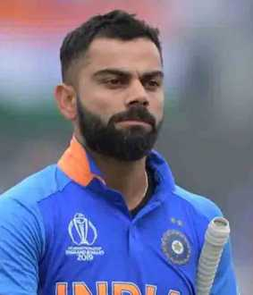 bcci to investigate complaint on kohli