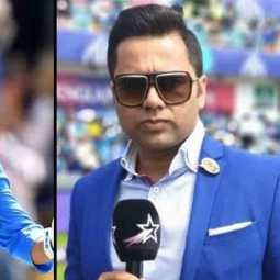 akash chopra about backlash received from dhoni fans