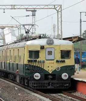 CHENNAI SPECIAL LOCAL TRAINS SOUTHERN RAILWAY ANNOUNCED