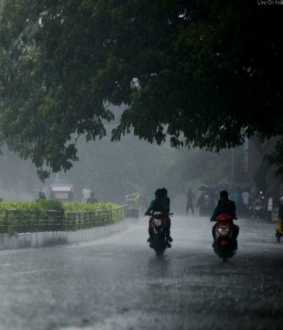 tamilnadu rains meteorological centre in chennai