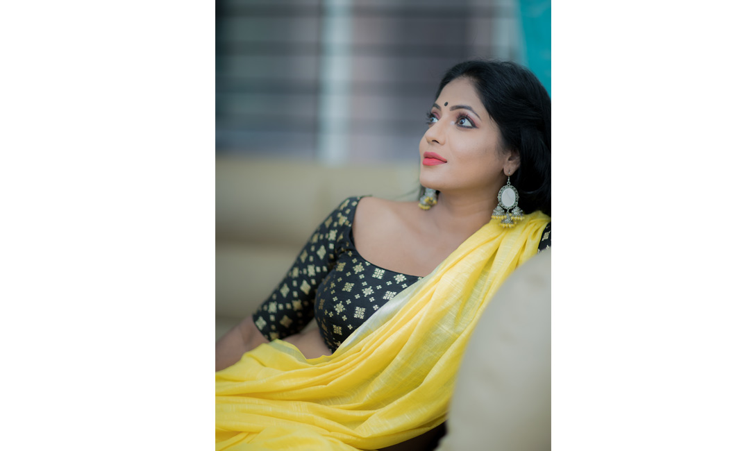 Reshma's exclusive photos