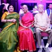 charuhasan birthday photos