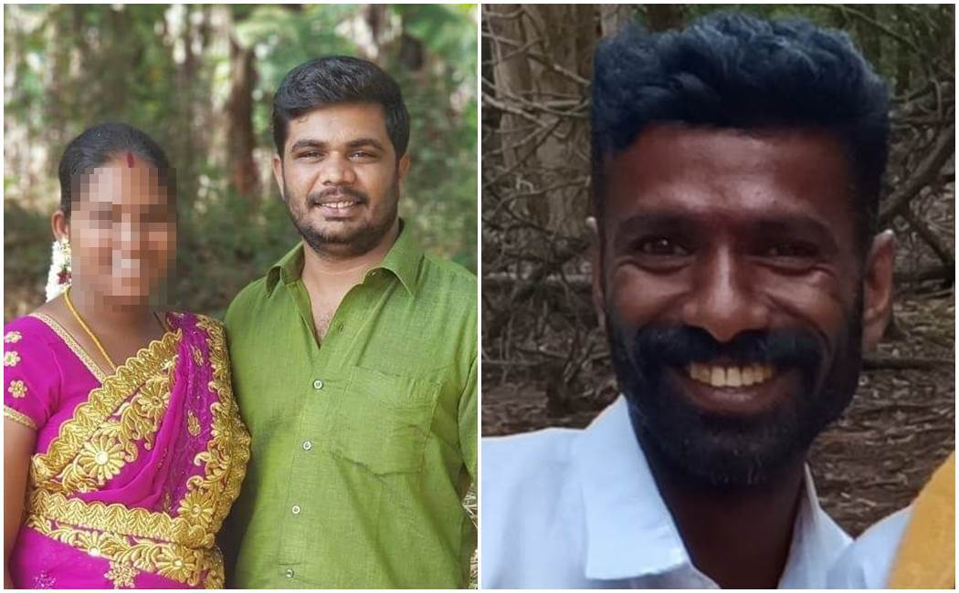 Younger woman killed businessman near Theni