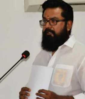 'We need more time to file nominations' - Sarathkumar request