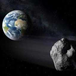 giant asteroid may pass earth by next year