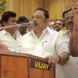 'MK Stalin is the reason for the kalaingar's ill health' - MK Alagiri accused!
