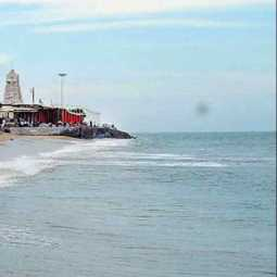 incident in thiruchendur... police investigation