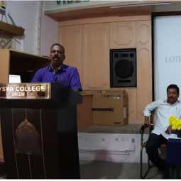 salem private college dsp speech school and college students
