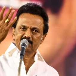 MK Stalin commented about edappadi palanisamy in erode election campaign