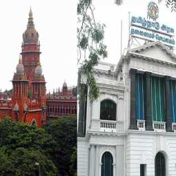 SCHOOLS, COLLEGES VEHICLES TAX CHENNAI HIGH COURT