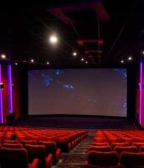 THEATERS OPENING UNION GOVERNMENT RELEASED THE INSTRUCTION
