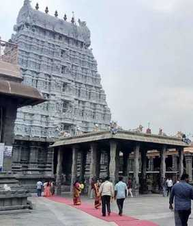full moon day celebration prohibited in thiruvannamalai girivalam