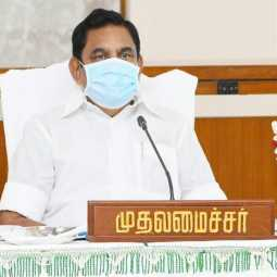 tamilnadu cm palanisamy announced shops opening timing extend