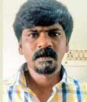 Rowdy Shankar injured in 12 places on body ... Autopsy information