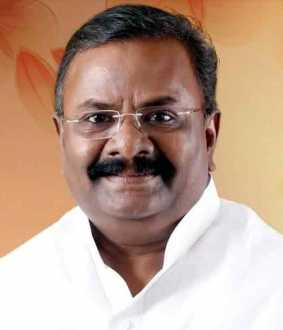No by-election for Srivilliputhur constituency