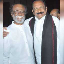 Vaiko inquired about Rajini's health