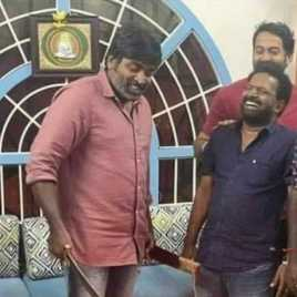 vijay sethupathi birthday celebration