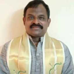 bjp leader arrested police