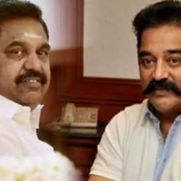 kamal wishes - Tamilnadu CM birthday