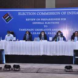 tn assembly election 2021 election commission discussion