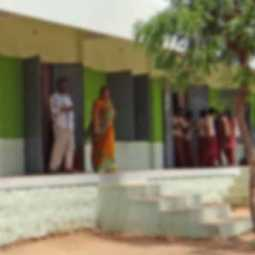 Corona in 16 schools ... excitement in Tanjore