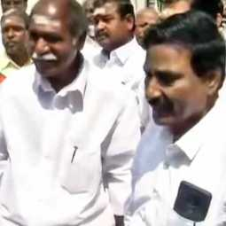 'Prove majority' - Opposition party letter in puducherry