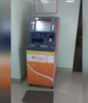 ATM machine incident in Tirupur!