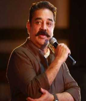 ACTOR KAMAL HAASAN TWEET CORONAVIRUS VACCINE