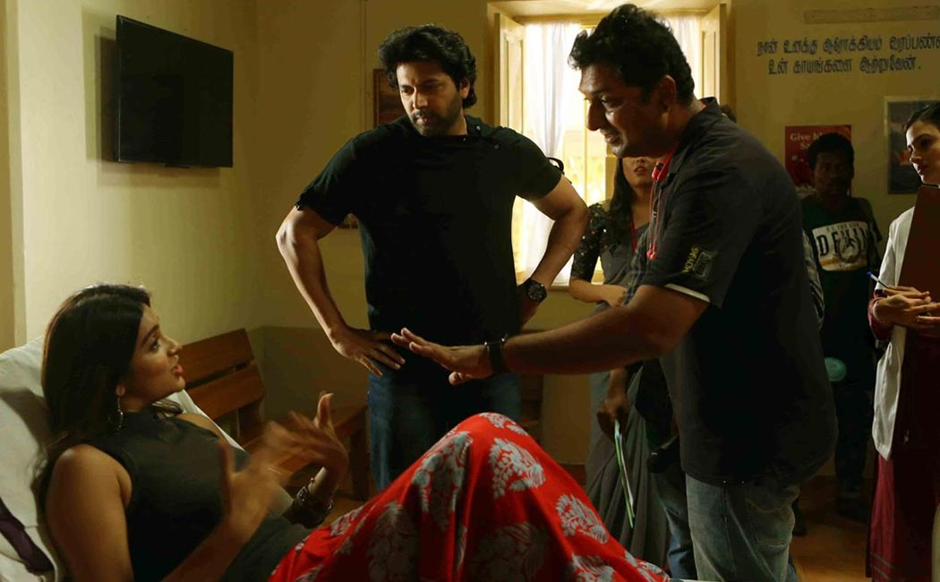 JayamRavi's 'Bhoomi' movie Photos