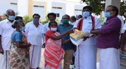 Relief provided by  mdmk