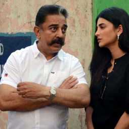 kamal cast to vote