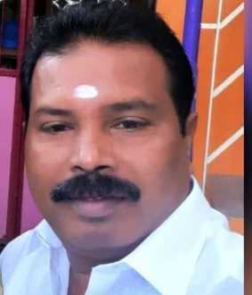 rajapalayam dmk leader incident police investigation