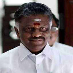The AIADMK candidate's name will be announced tomorrow morning-ops