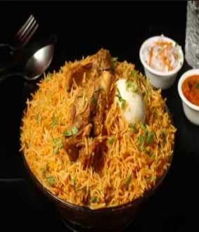 Ordered 76 rupees Biryani ... Lost 40 thousand ...!