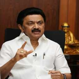 thirumavalavan mp dmk party mk stalin