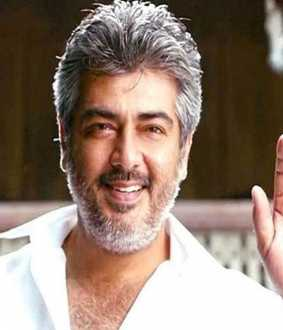 Corona virus Impact -  Actor  Ajith gave funds to Central and State Governments