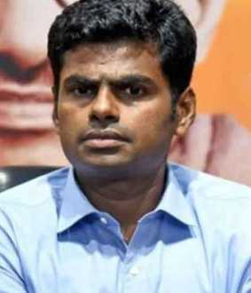 'I will contest in any constituency' - BJP Annamalai interview!