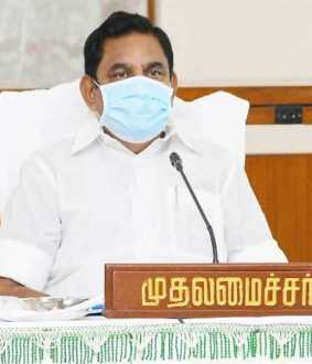 tamilnadu cm announced coronavirus lockdown relaxation